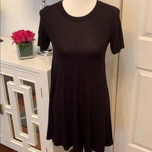 BCBG black dress  XXS